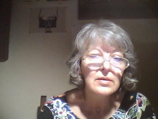 La señorita Norma Laber