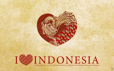 Situs Negara Indonesia