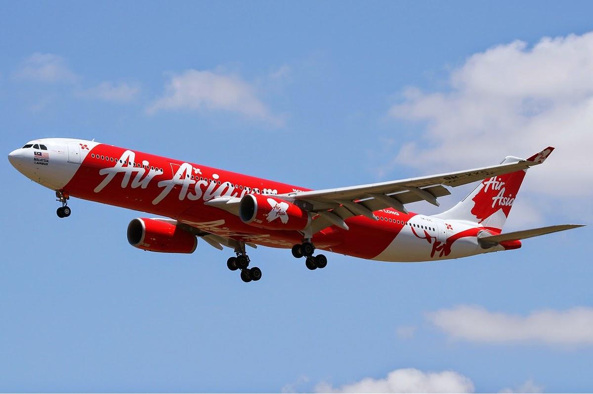 AirAsia crash