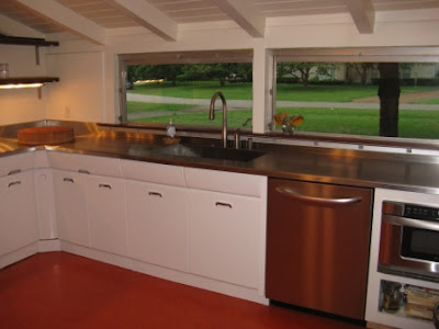 Metal Kitchen Cabinets Ideas