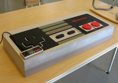Cool NES Controller Inspired Products and Designs (15) 1