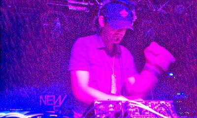 DJ andyredrum