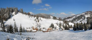 Paisaje de Invierno - Winter Landscapes
