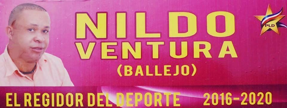 Nildo Ventura (Ballejo)