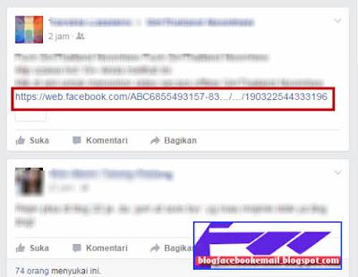 cara orang lain mengambil pasword di facebook