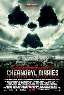 Chernobyl Diaries (2012)