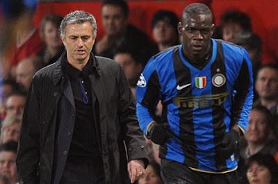 Mourinho habla sobre el 'polémico' Mario Balotelli