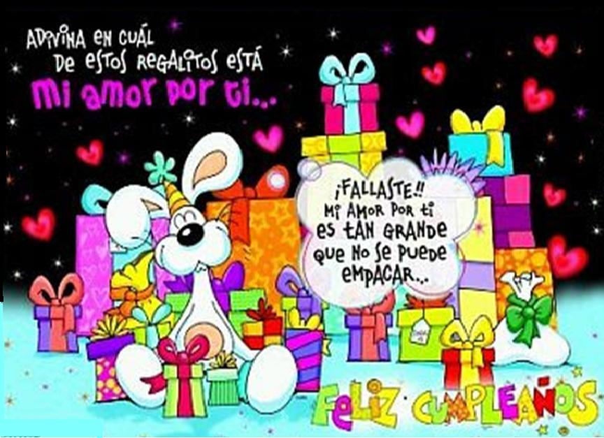 Frases de Feliz Cumpleaños  Inicio  Facebook