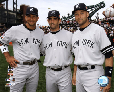 Jorge Posada Yankees Bench, Probably Forever ~ Latest Update News