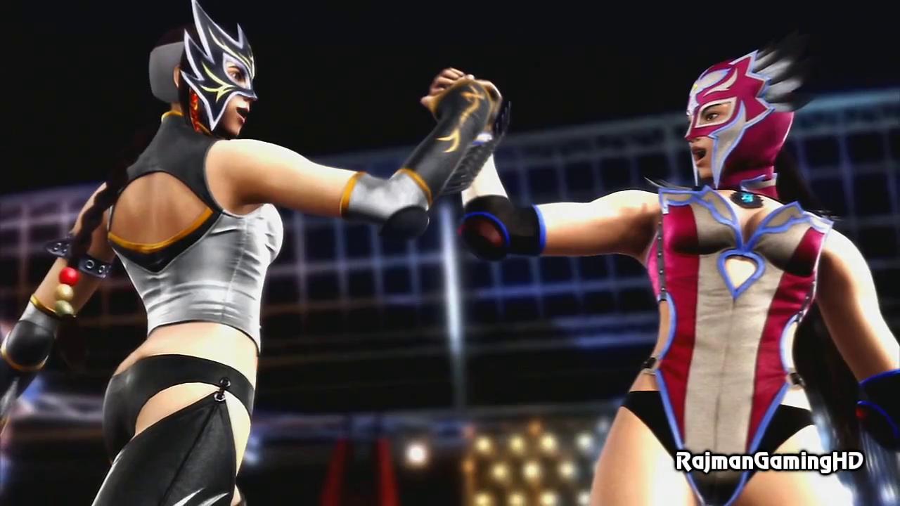 craig's pillar of justice: tekken tag tournament 2: character