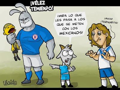 Las Chivas ya no asustan a nadie