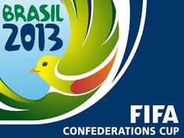 Keputusan Perlawanan Akhir Konfederasi Asia Brazil Vs Sepanyol | Italy Vs Uruguay