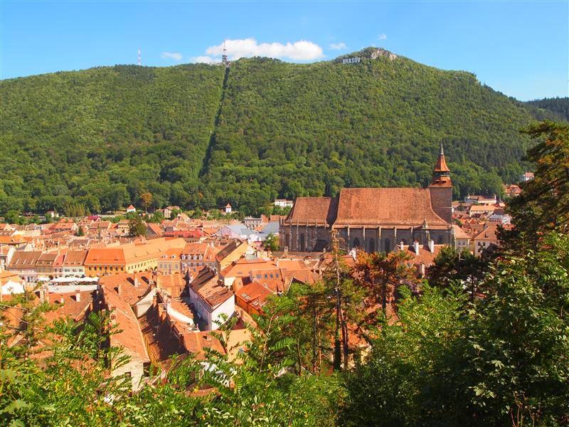 Monte Tampa (Brașov)