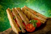 Sandwich recipesEvent