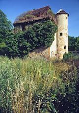 wieża - stan na lipiec 2005