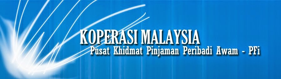 KoperasiMalaysia[dot]com - Pusat Khidmat Pinjaman Peribadi Awam