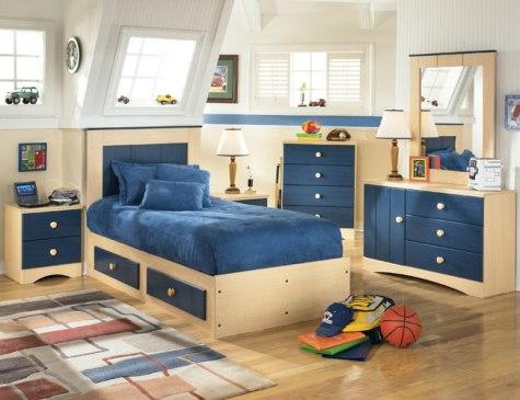 Furniture Design: Modern Kids Bedroom Furniture Part-2 ...