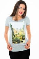 Tricou PUMA pentru femei COLLAB TEE (PUMA)