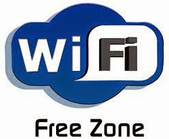 Free WIFI Internet in Hyderabad