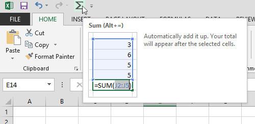 Tạo phím tắt hữu dụng cho Office 2013 5