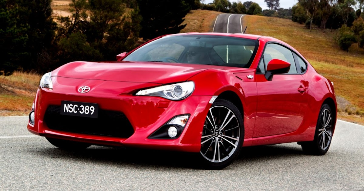 toyota red sport car important wallpapers. Black Bedroom Furniture Sets. Home Design Ideas