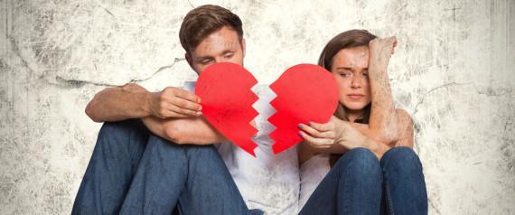 5 علامات تدل على عدم الإعجاب بك,الانفصال الطلاق فراق الحبيب ,divorce break up