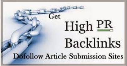 top article submission sile list