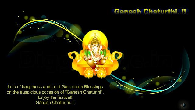 Ganesha Chaturthi 2