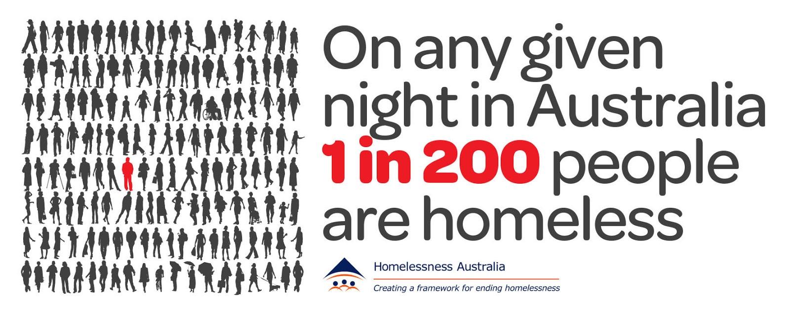 homelessness a national epidemic essay