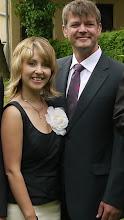 Mit meinem Mann / Me and my hubby