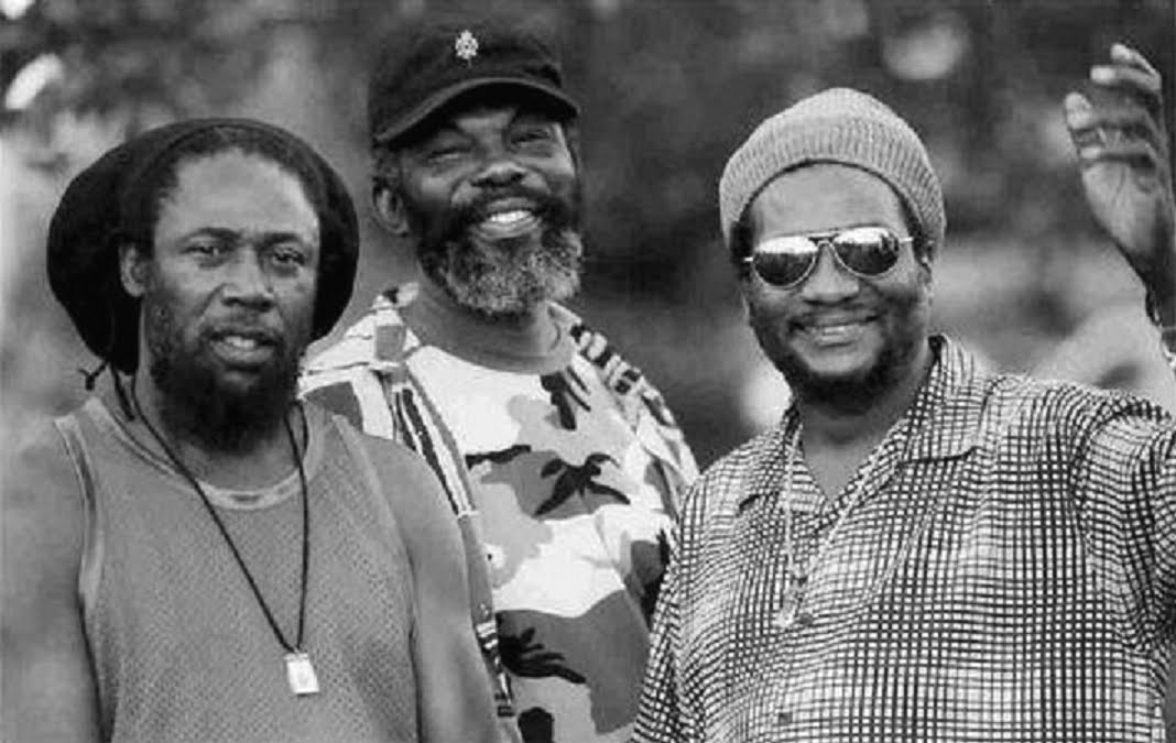 Meditations reggae band