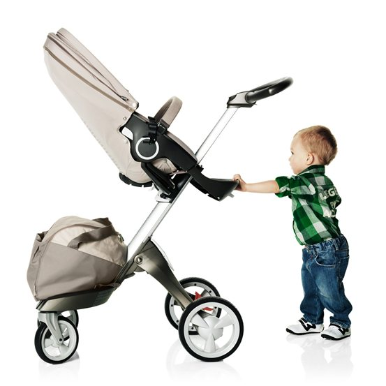 Quinny Baby Car Seat