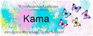 Wygrana w niekartkowym :)