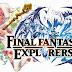 Squall y Lightning confirmados en Final Fantasy Explorers