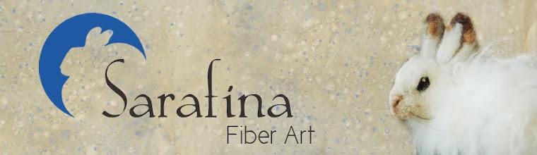 Sarafina Fiber Art
