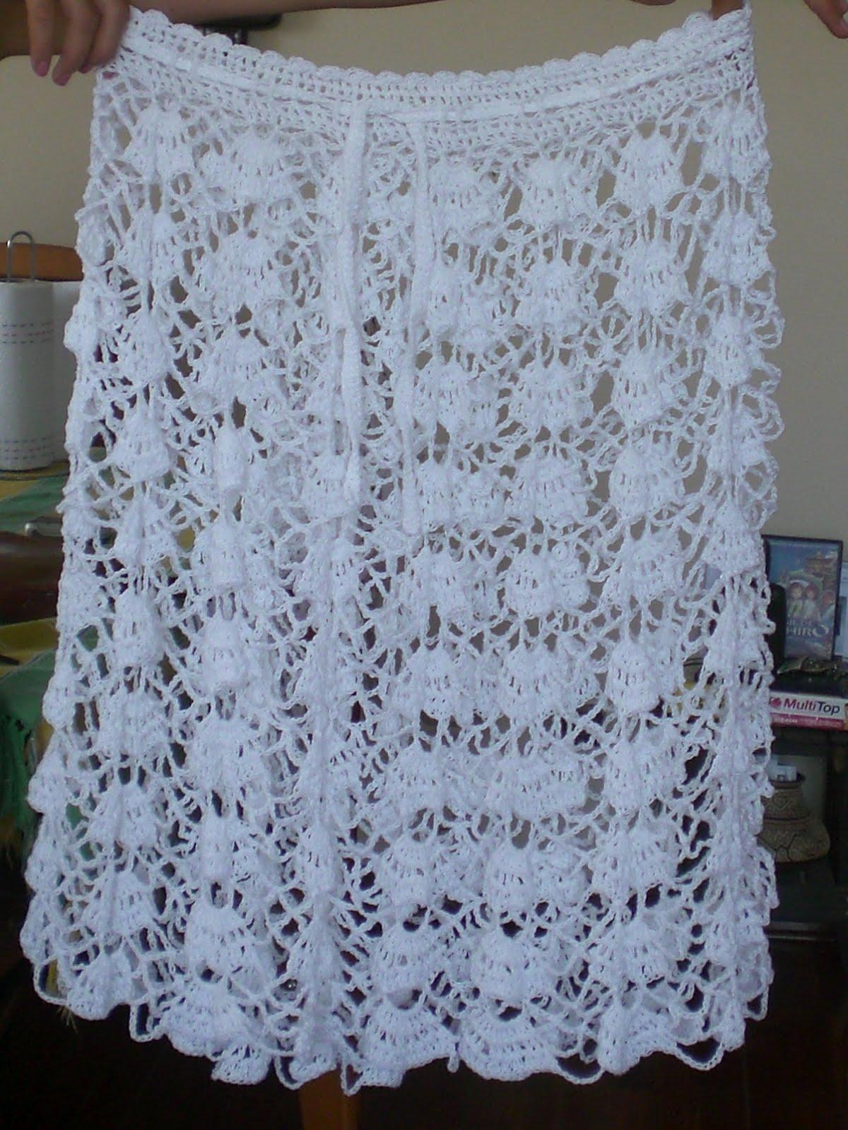 Mis tejidos a Crochet