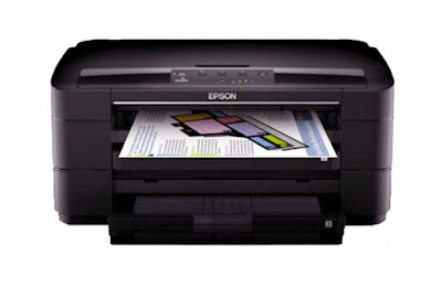 Epson WorkForce WF-7011 Review, Price and Specs