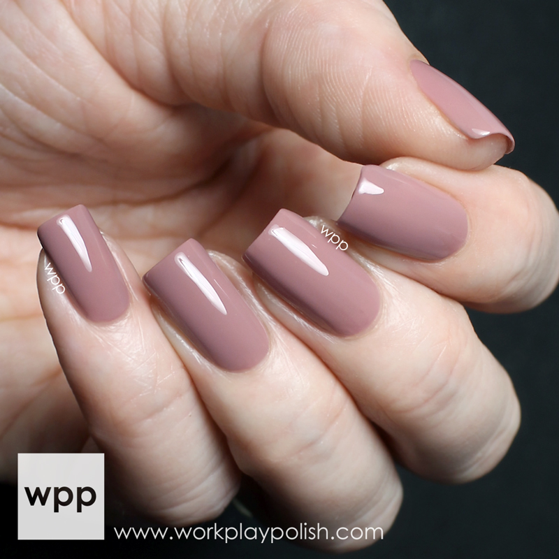 Zoya Brigitte from the Naturel Collection