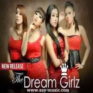 The Dreamgirlz - Tak Pengaruh Bagiku