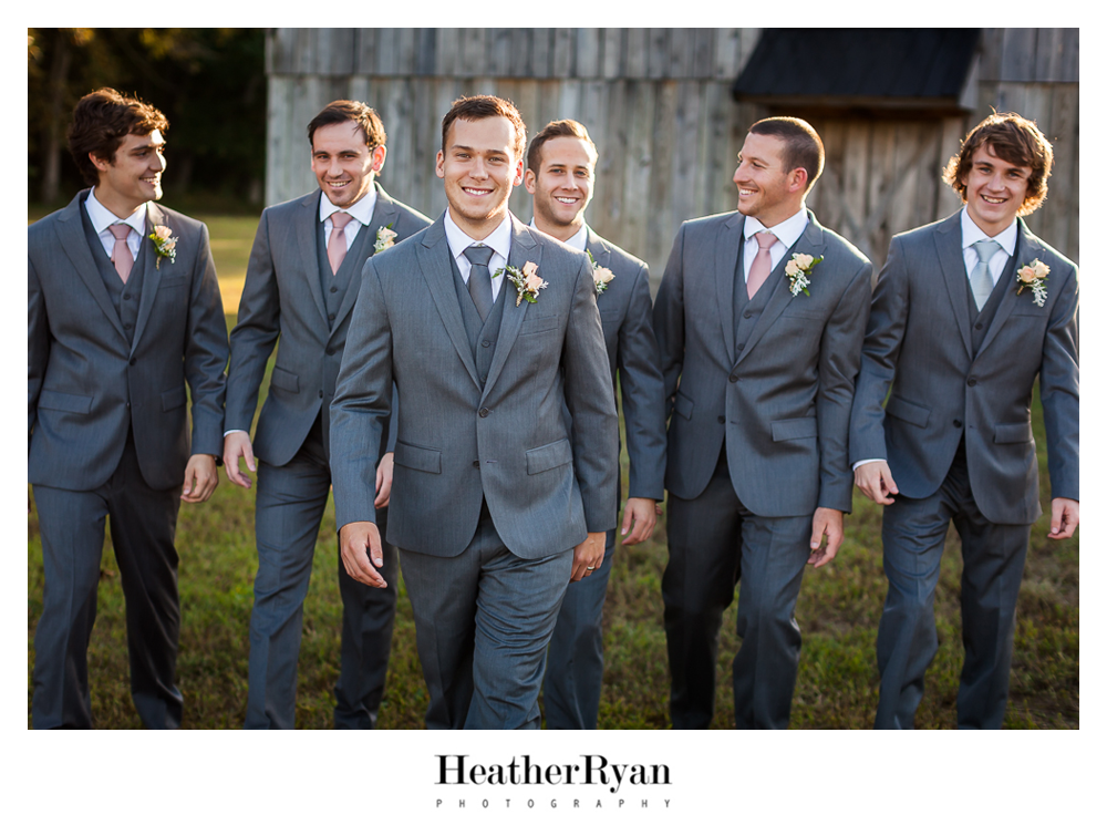 Heather Ryan Photography: Candace & Bill {Wedding Preview}