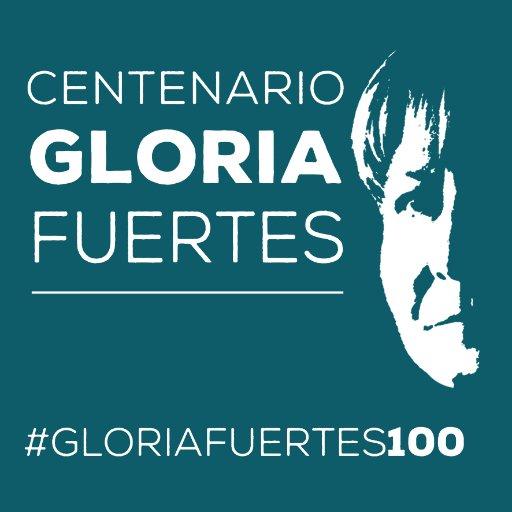CENTENARI DE GLORIA FUERTES