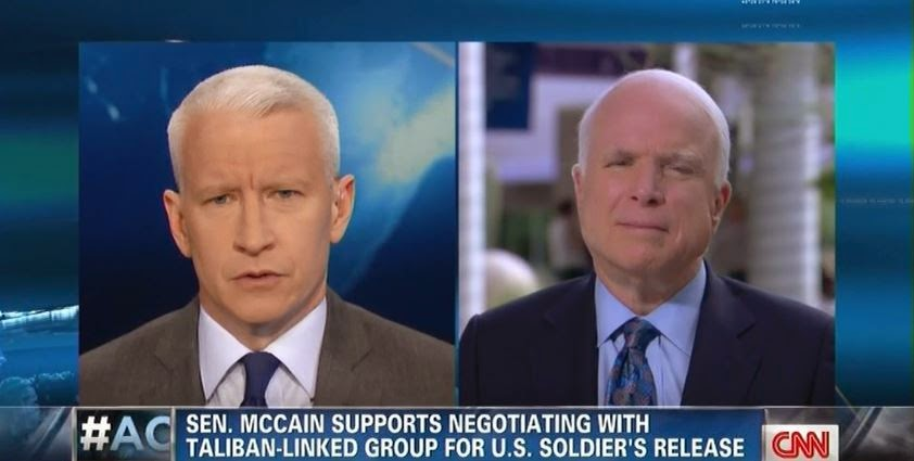 AC360 and McCain