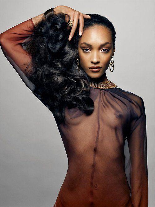 jordan the super model naked pics