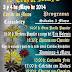 Los próximos 3 y 4 de Mayo la Ilustre Hermandad de los Dolores celebra su XV Cruz de Mayo