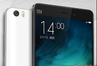 Harga Dan Spesifikasi Xiaomi Mi5 Plus