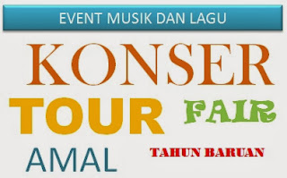 Pasang Event Musik dan Lagu kamu di BeritaLagu.com