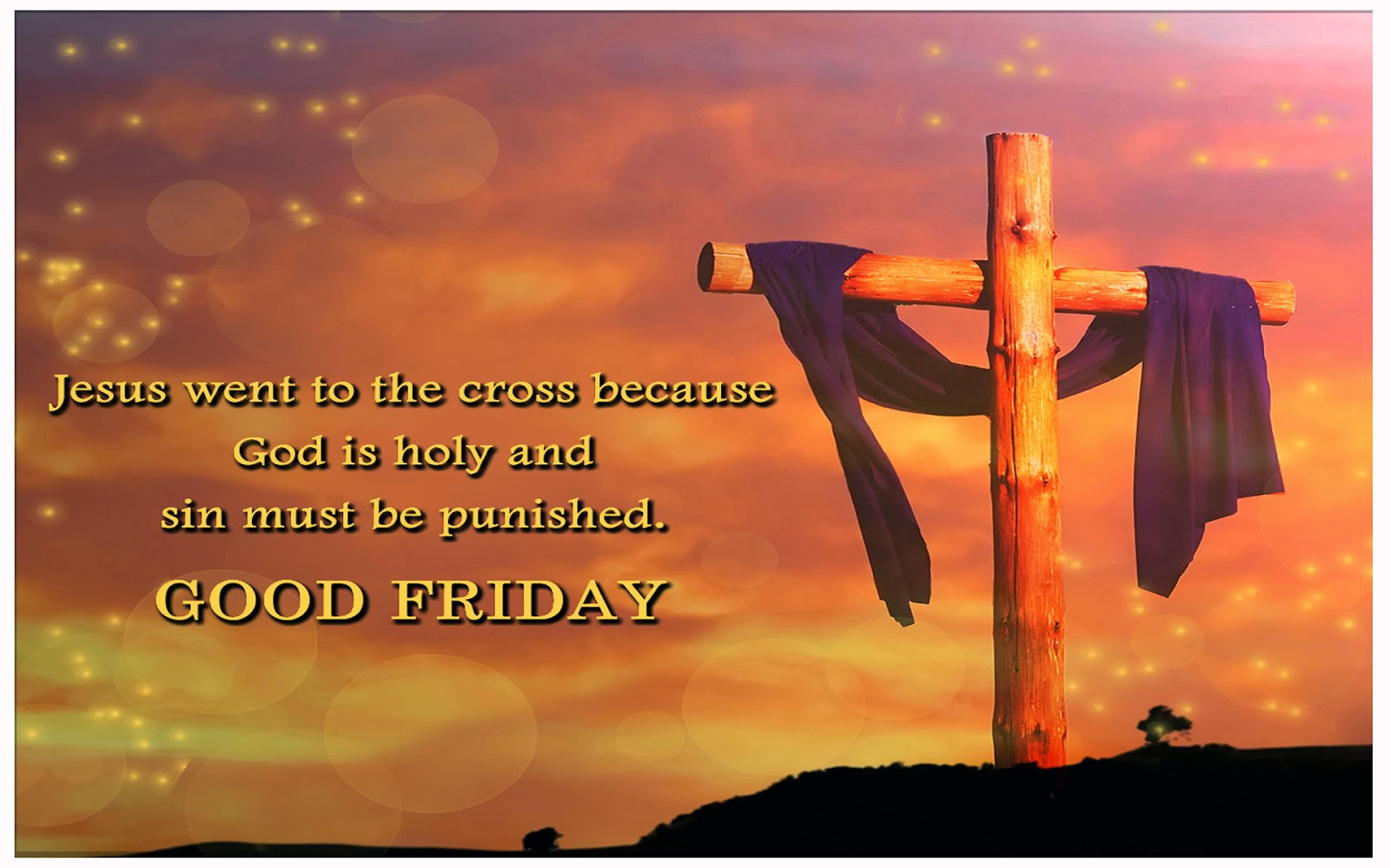 happy good friday hd -#main