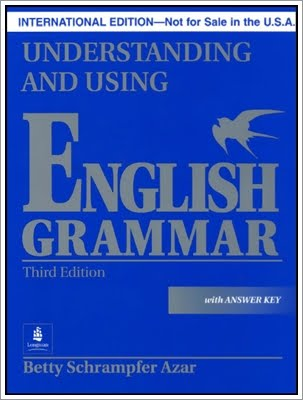 Azar S Understanding And Using English Grammar 3rd Edition