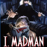 I, Madman Blu-ray Review