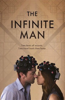 The Infinite Man (2014) - Movie Review